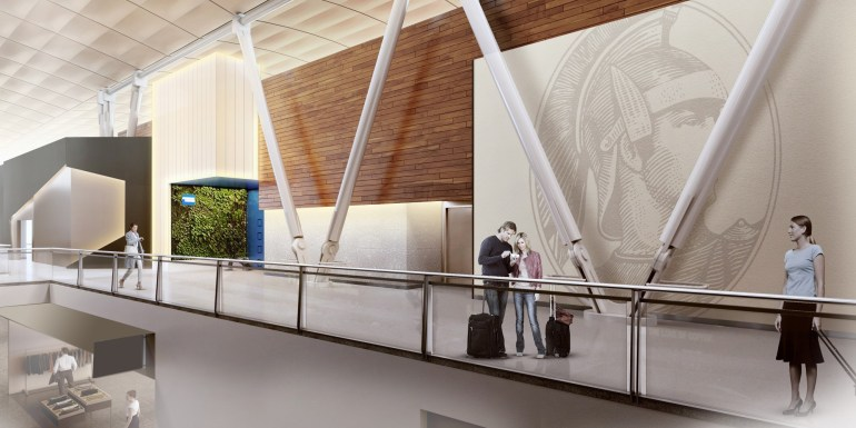 The-Centurion-Lounge-at-JFK-Rendering