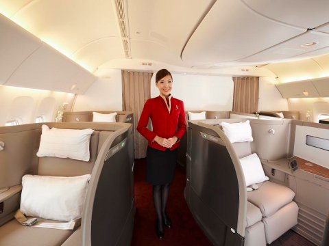 cathay-pacifics-first-class-product-gets-a-new-look-and-feel-as-part-of-a-midlife-refresh-programme
