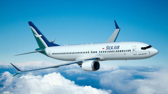 SilkAir-737-MAX-8